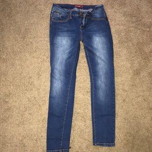 WannaBettaButt Jeans